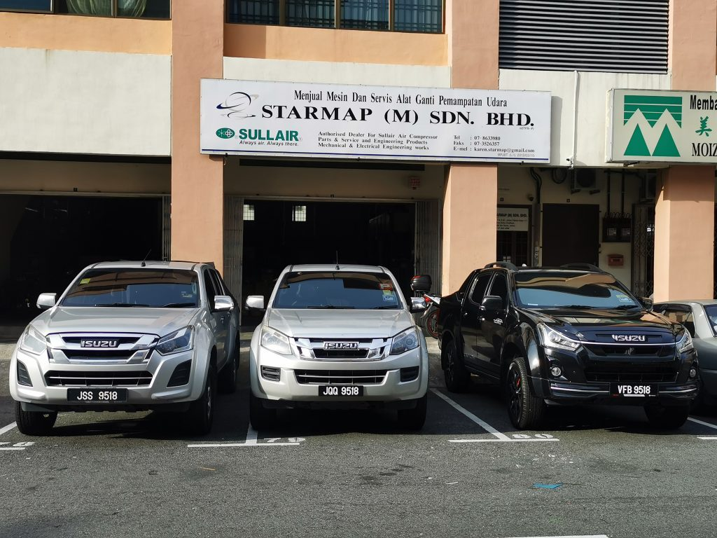 Starmap Office