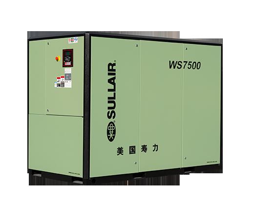 WS04-75 Fixed-Screw Air Compressor