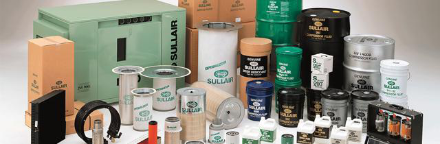 Sullair Products